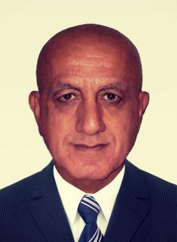 Hamzah Behbehani Economic Consultant